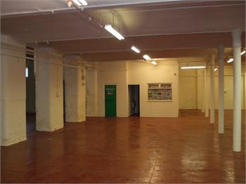 Industrial Space, Grosvenor Mill Business Centre, Ashton-under-Lyne, Lancashire, OL7