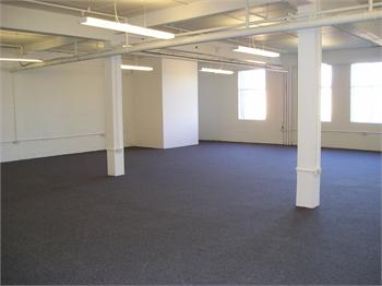 Refurbished Office, Bizspace, Lilford Business Centre, 61 Lilford Road, Camberwell, London SE5