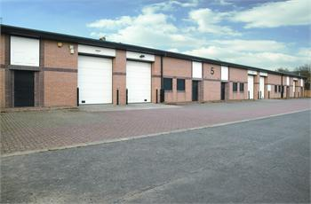 Industrial Units, Bizspace, Hadston Industrial Estate, Hadston, Morpeth, NE65