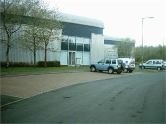 Main Image, Bizspace, Hownsgill Industrial Estate, Consett, Durham, DH8