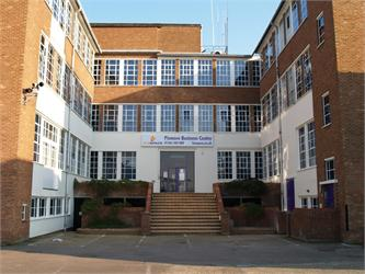 Main Image, Bizspace, The Pixmore Centre, Letchworth, Hertfordshire, SG6 1JG