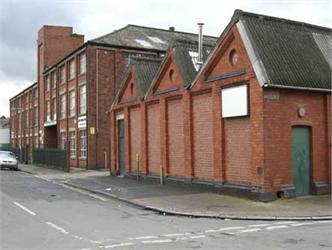 Trent Business Centre, Nottingham, NG10