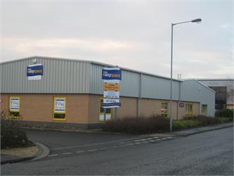 Evans Business Centre York, Yorkshire, YO30