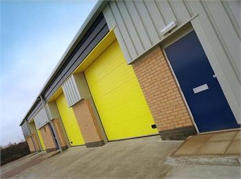 Evans Business Centre Durham, DH1