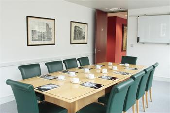 Meeting room at 180 Piccadilly, London West End, W1