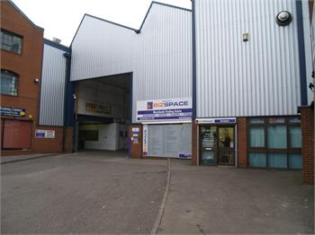 Exterior Image, Bizspace, Morelands Trading Estate, Gloucester, GL1