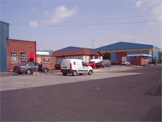 Bizspace, Millfield Business Park, Haydock, Cheshire, WA11