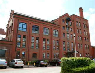 Main Image, Bizspace, Empress Business Centre, Manchester, M16