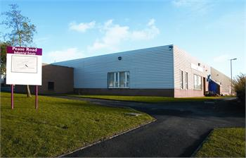 Main Image, Bizspace, North West Industrial Estate, Peterlee, Durham, SR8