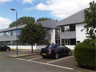 Bede House, Newton Aycliffe, Durham, DL5 FLexspace