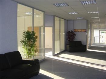 Bede House interior, Newton Aycliffe, Durham, DL5 Flexspace