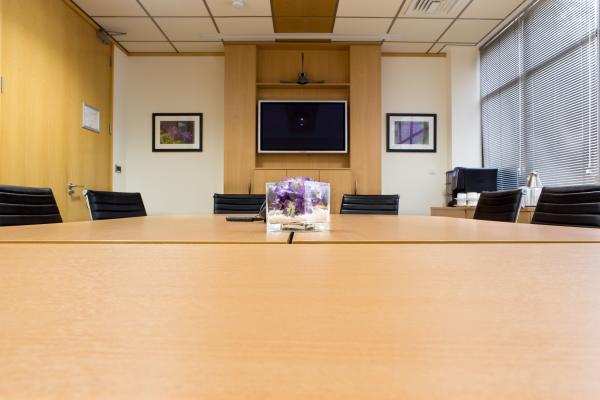 Boardroom at The Atrtium, Dorking, Surrey, True Holdings Ltd