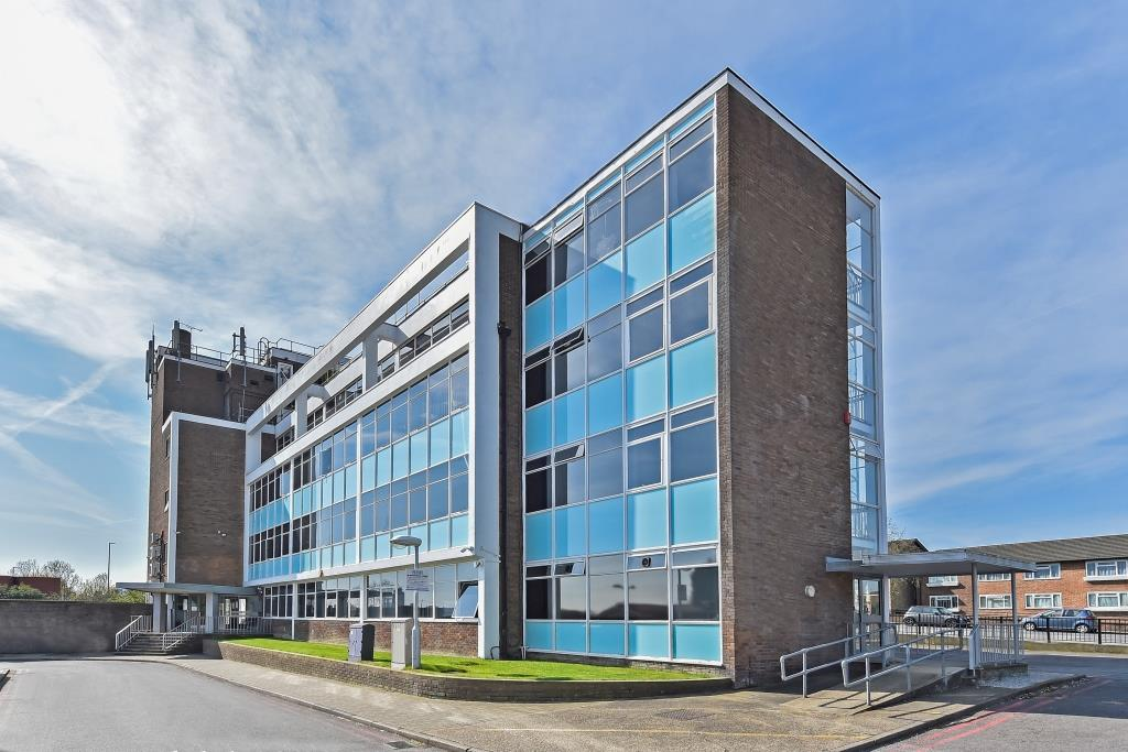 Boundry House Business Centre, Hanwell, London