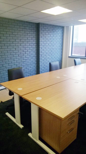 Offices to rent in Clerkenwell