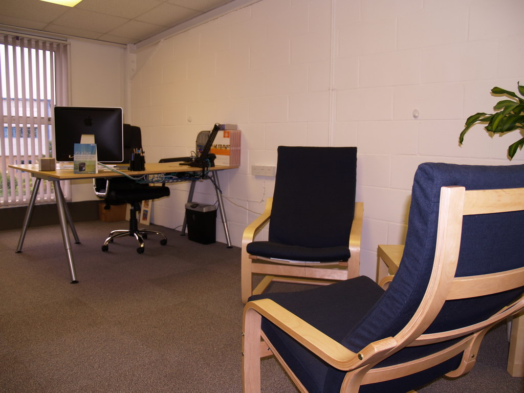 Offices in Didcot at Bizspace, Didcot Enterprise Centre, Didcot, Oxfordshire, 0X11