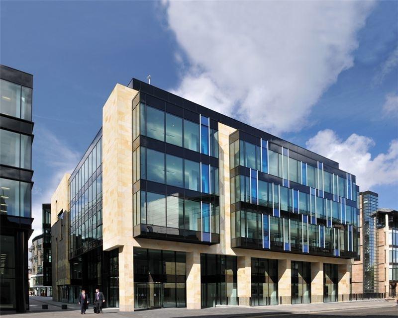 Landmark Edinburgh Exchange Place 2