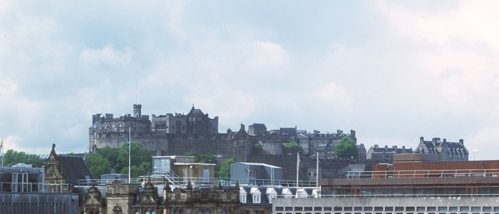Edinburgh St Andrew