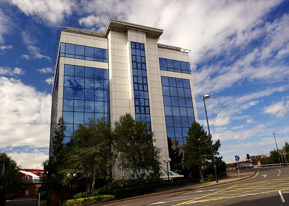 Imperial Court, Manchester, M5, Serviced Office Company Ltd