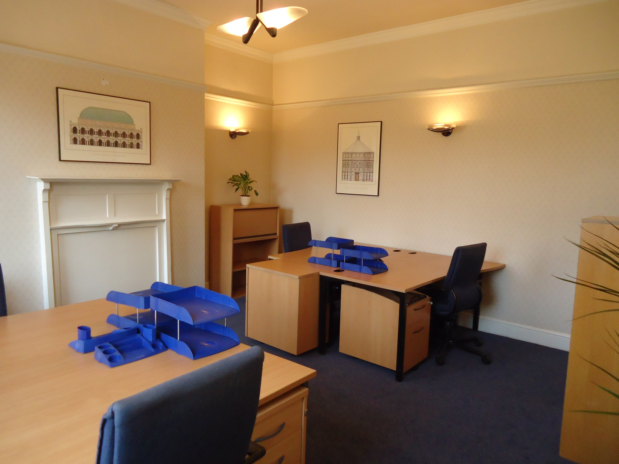 Vicarage Chambers, Leeds, LS1, Inigo Business Centres