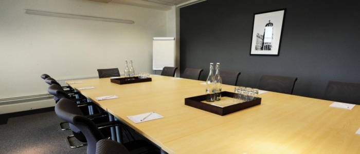 Grosvenor Gardens Meeting Room