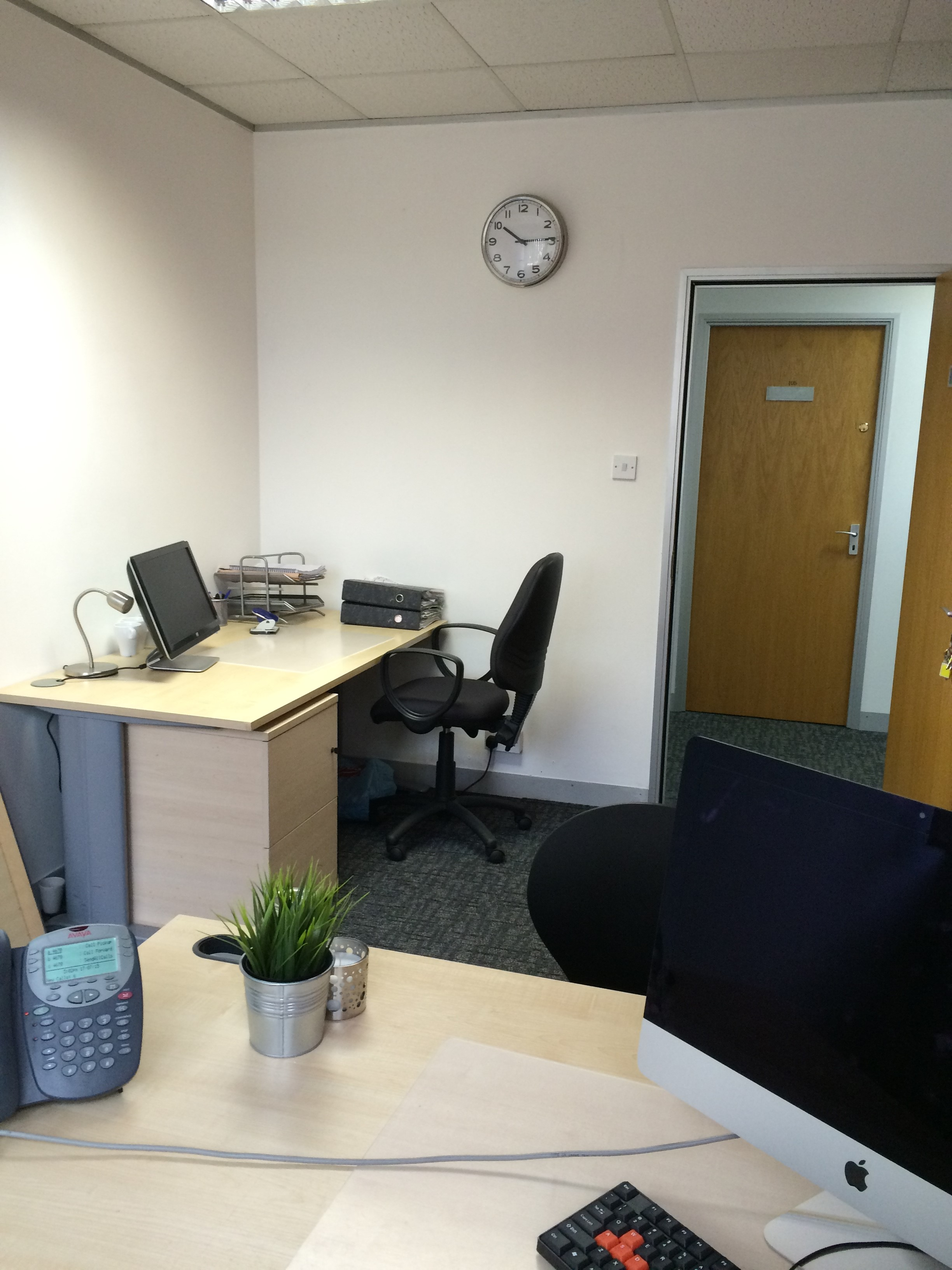 Office at Oasis Business Centre, Harrow