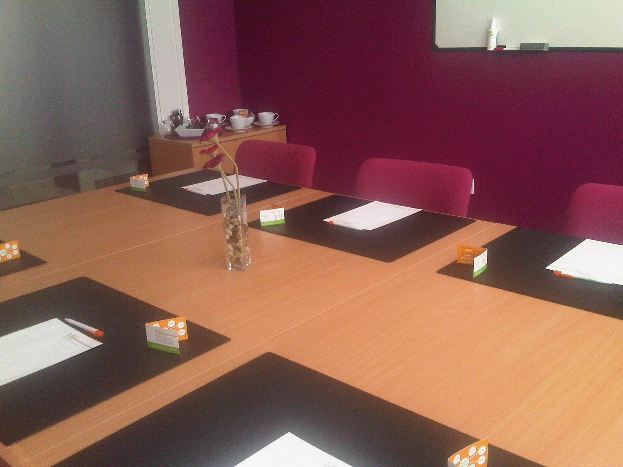 Meeting room, Cranmore Place