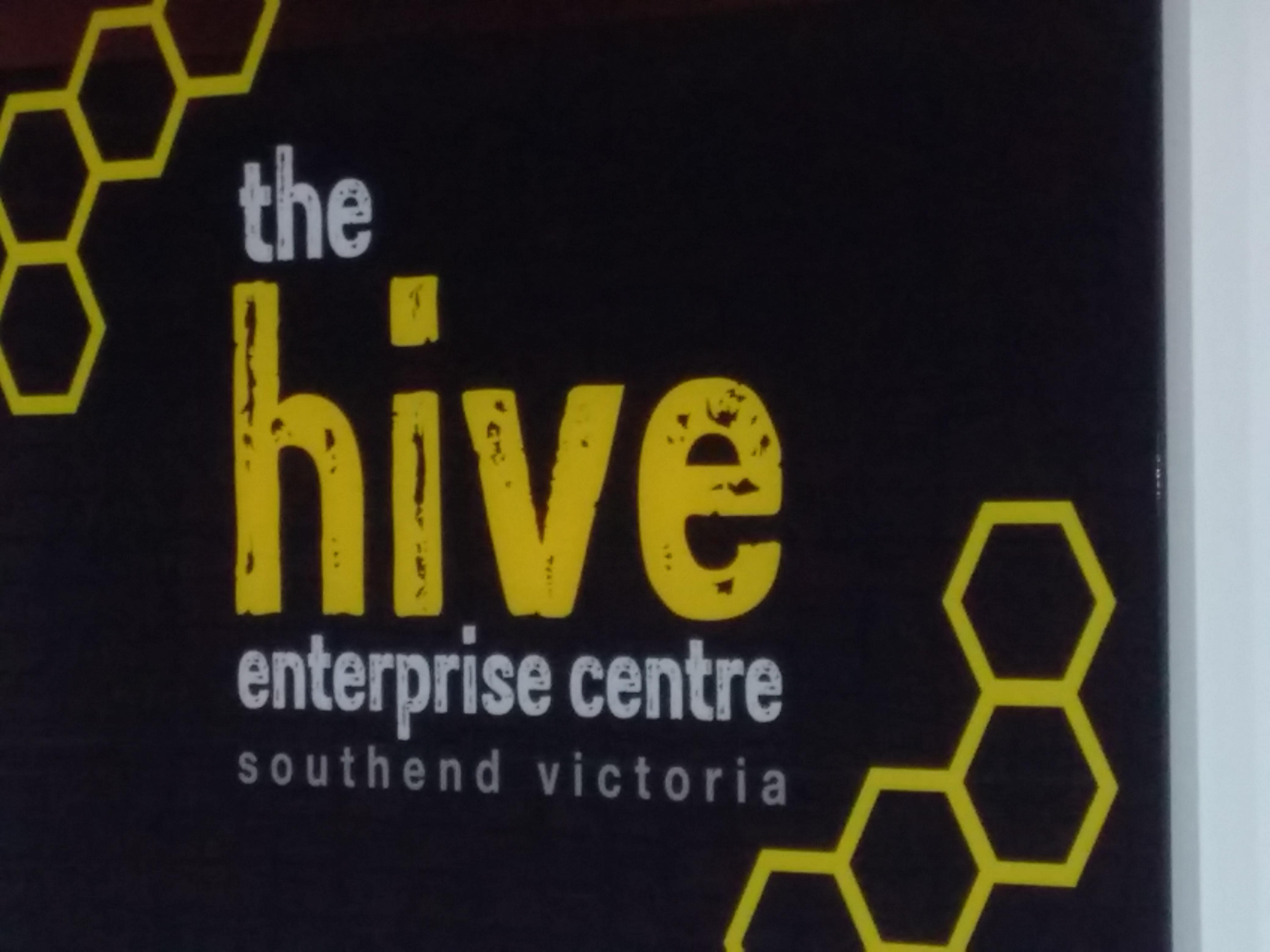 The Hive Enterprise Centre (Southend Victoria)