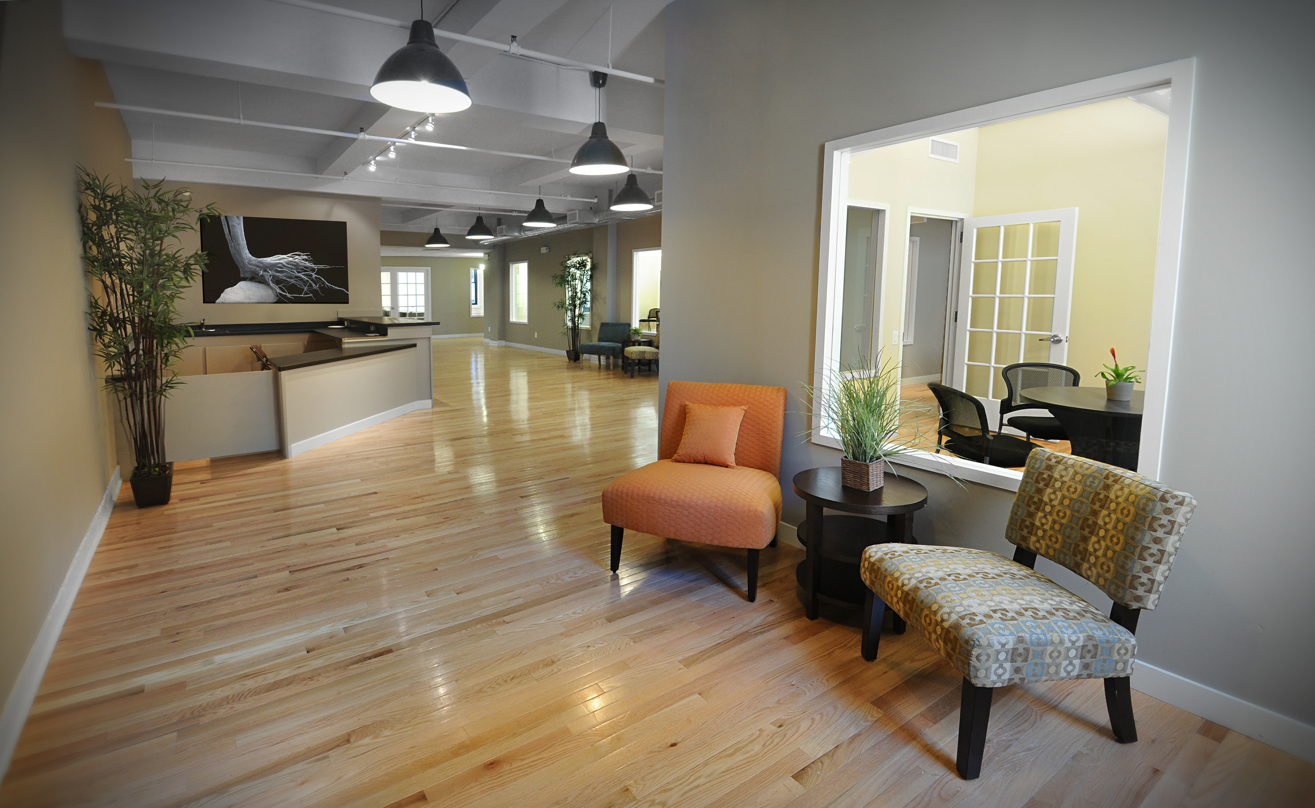 Select Office Suites