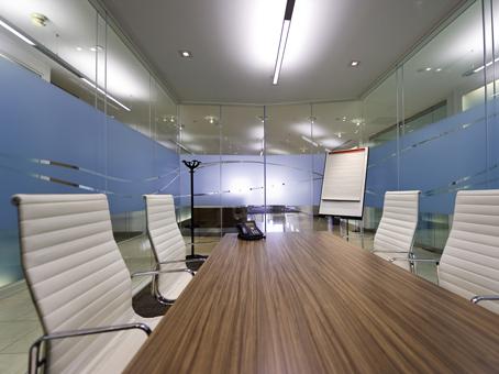 Canary Wharf 37th Floor | FlexSA