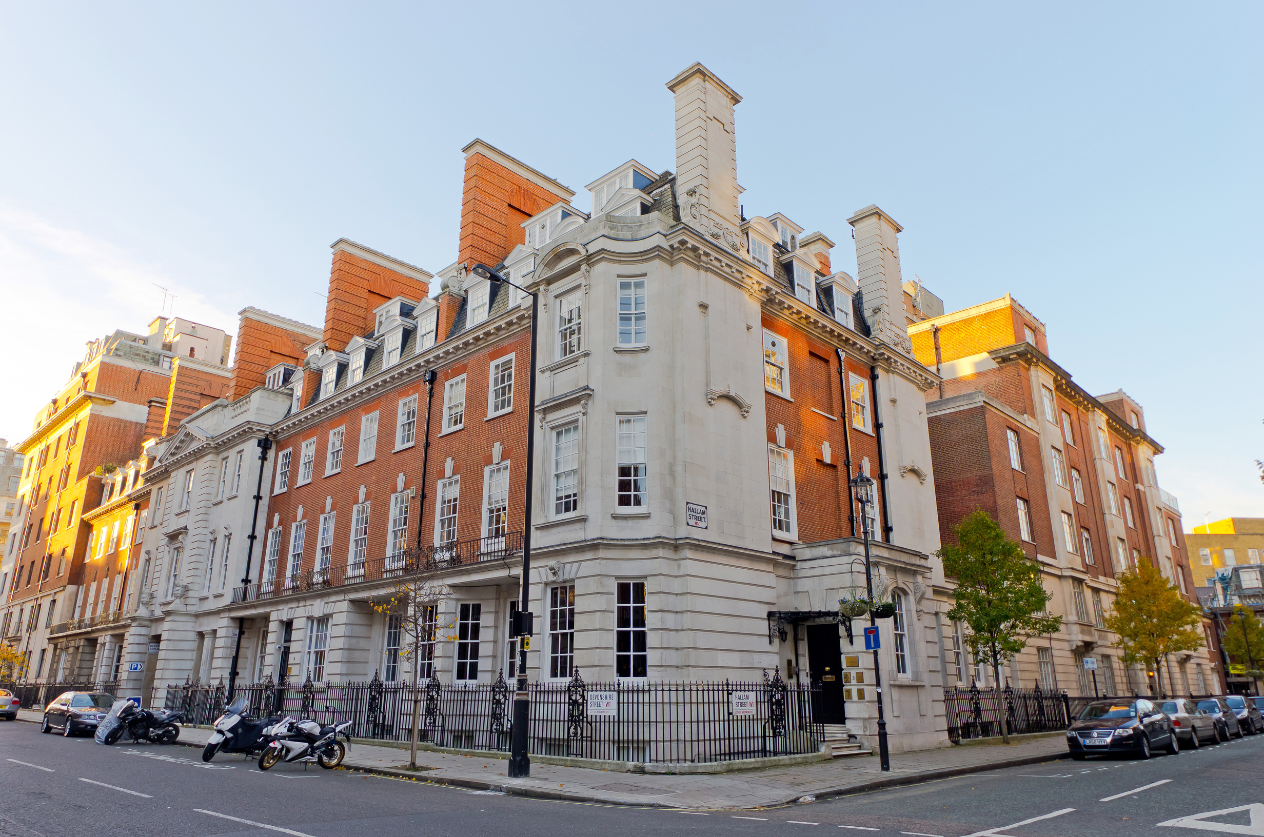 Landmark, London Marylebone, W1