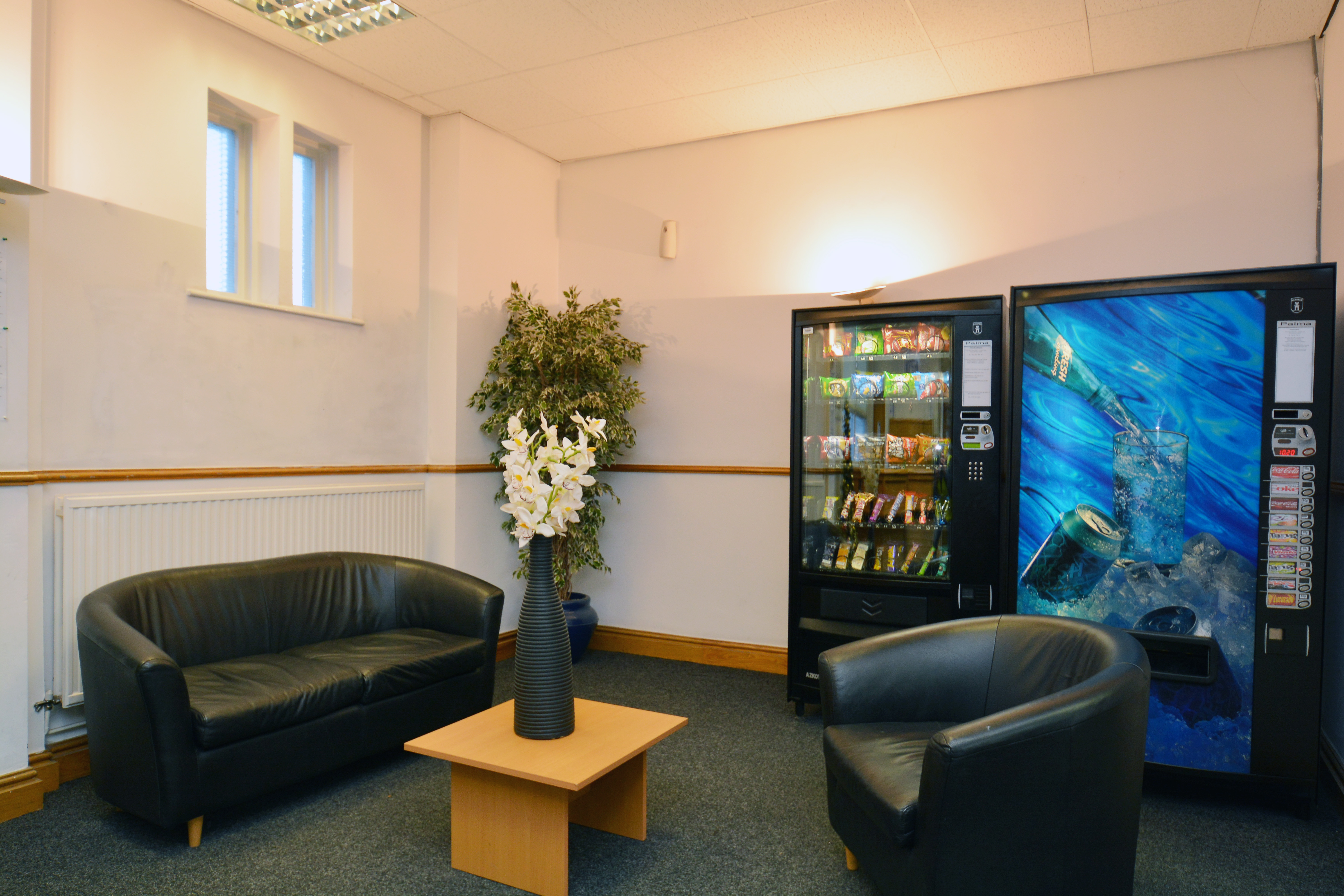 Internal, Bizspace, Wilsons Park, Newton Heath, Cheshire, M40