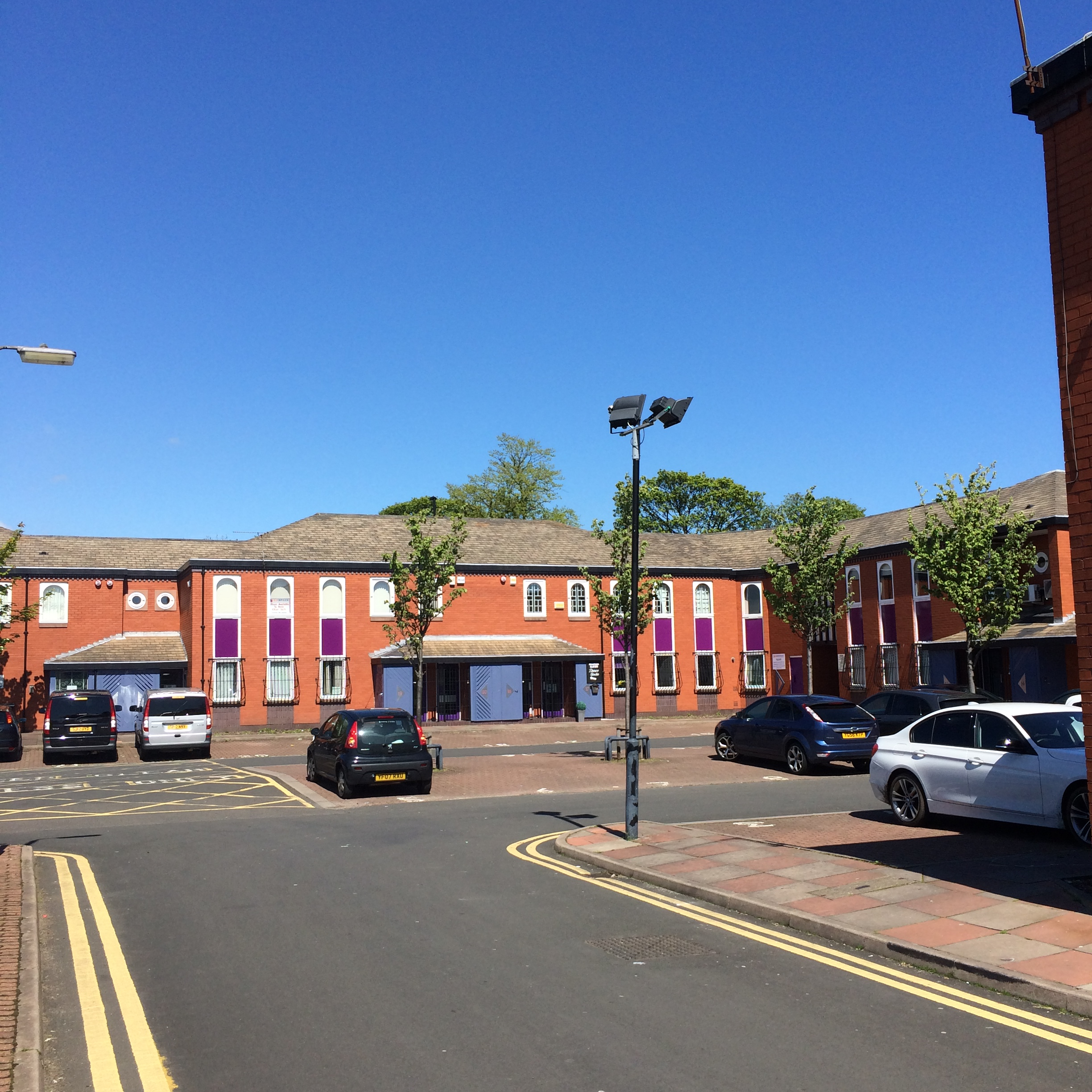 Main Image, Bizspace, Albion House, North Shields, Northumberland, NE29