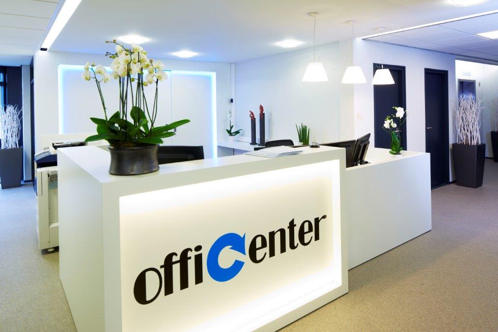 Officenter Leuven NV