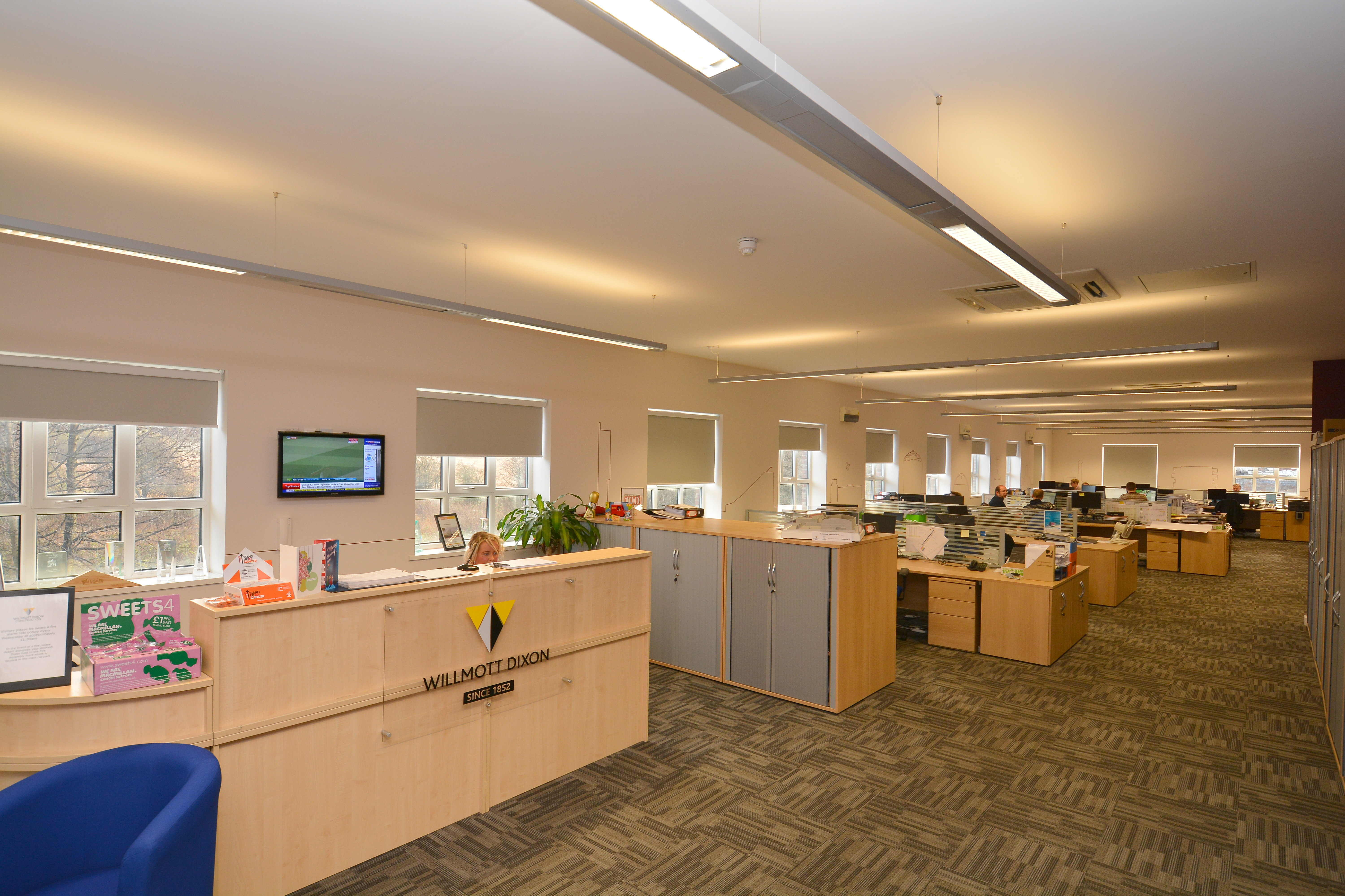 Office Space,, Bizspace, Hollinwood Business Centre, Oldham, OL8