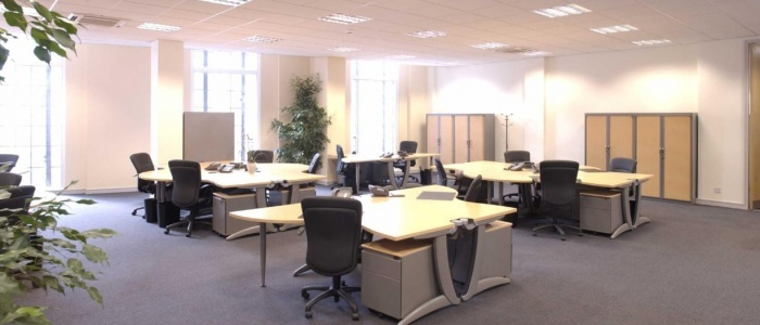 Oxford Office