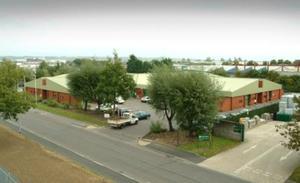 Portsmouth Enterprise Centre