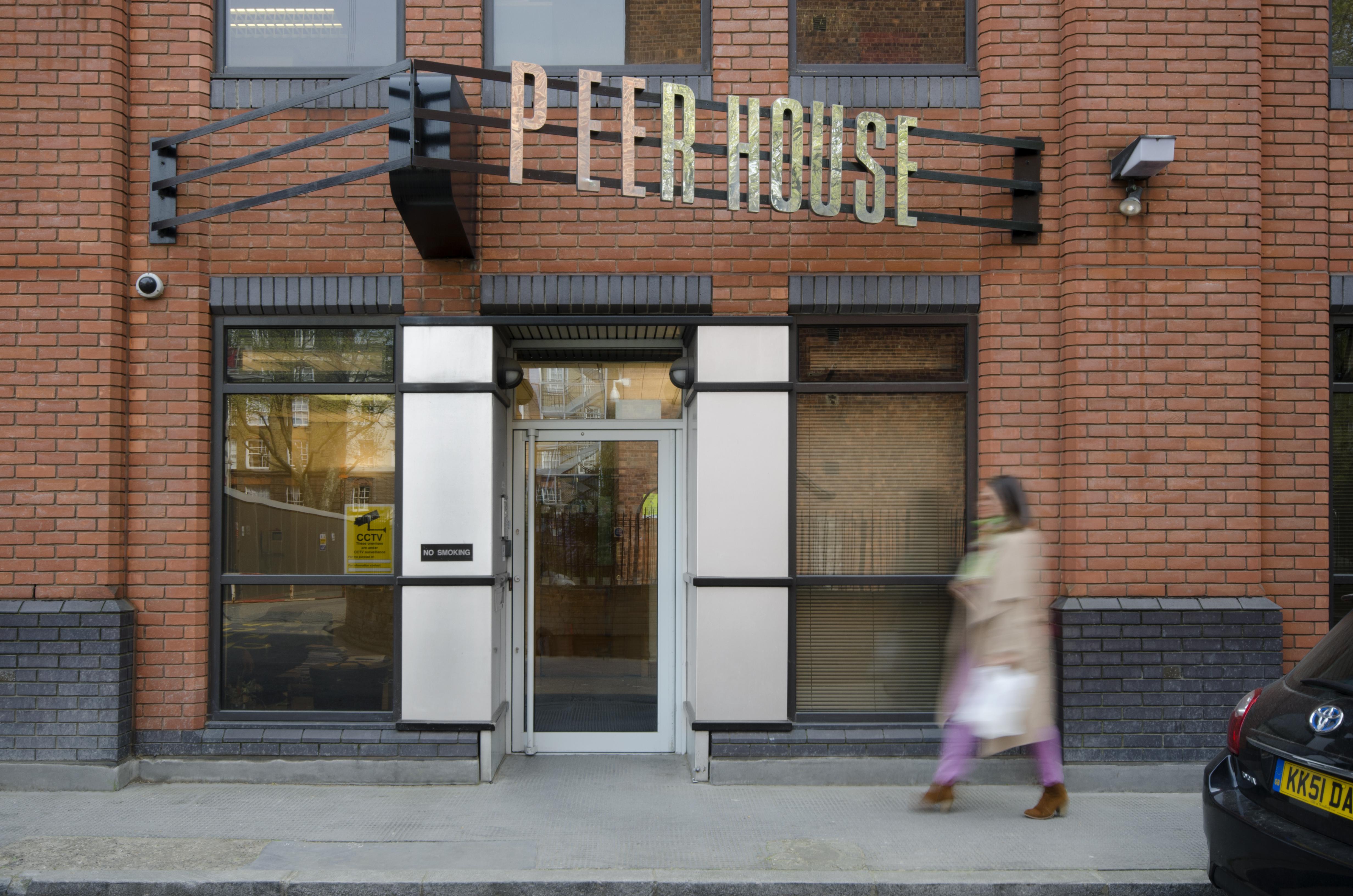 Peer House
