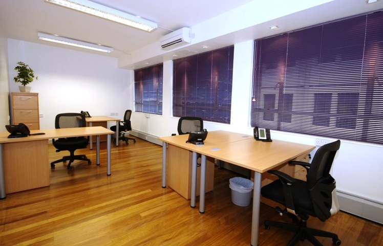 Office space at Garden Studios, Covent Garden, London, WC2H
