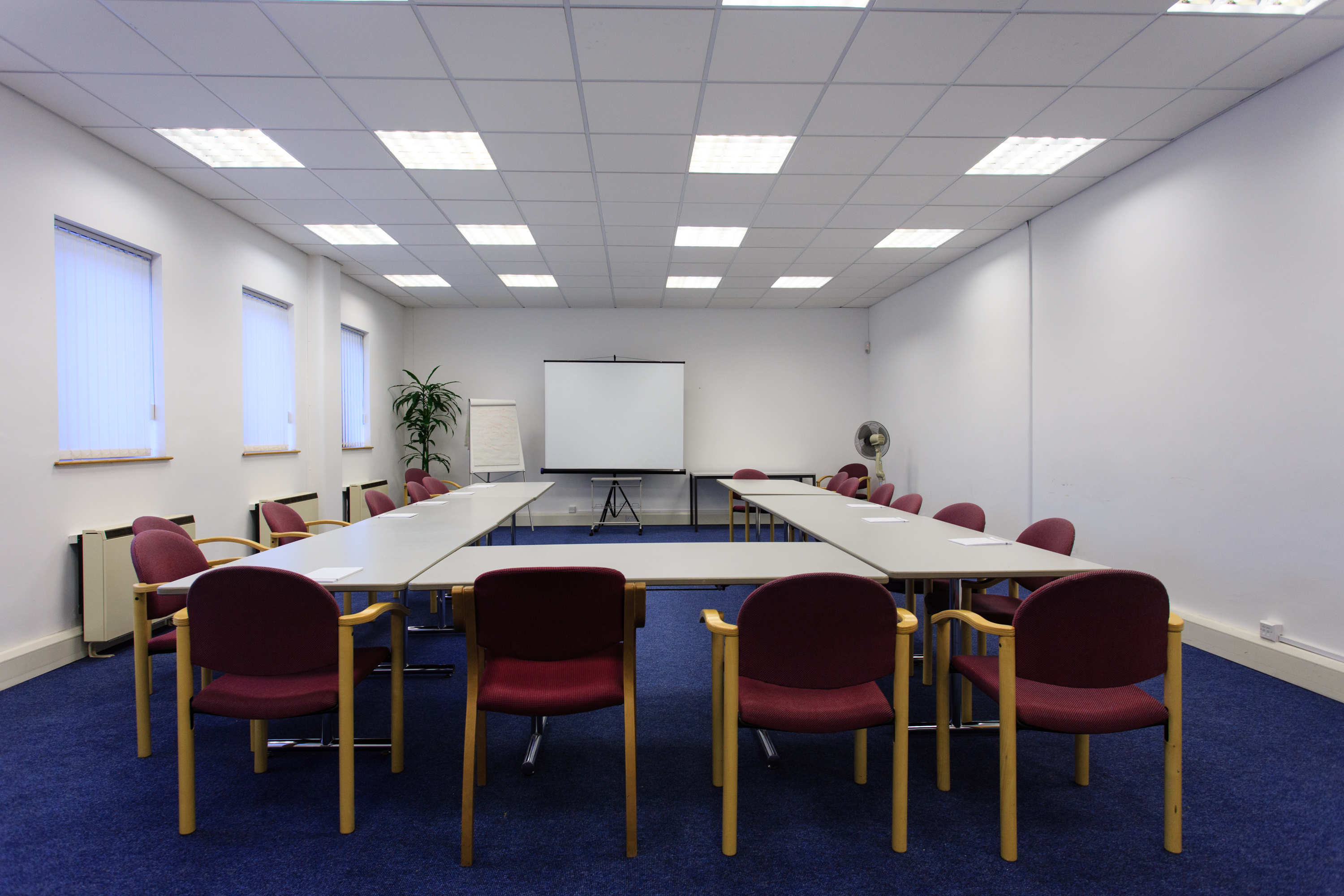 Meeting Room, Bizspace, North Sands Business Centre, Sunderland, SR6