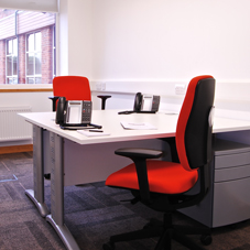 The Tannery Typical Office Suite