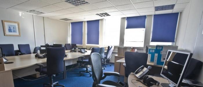 Twickenham Offices