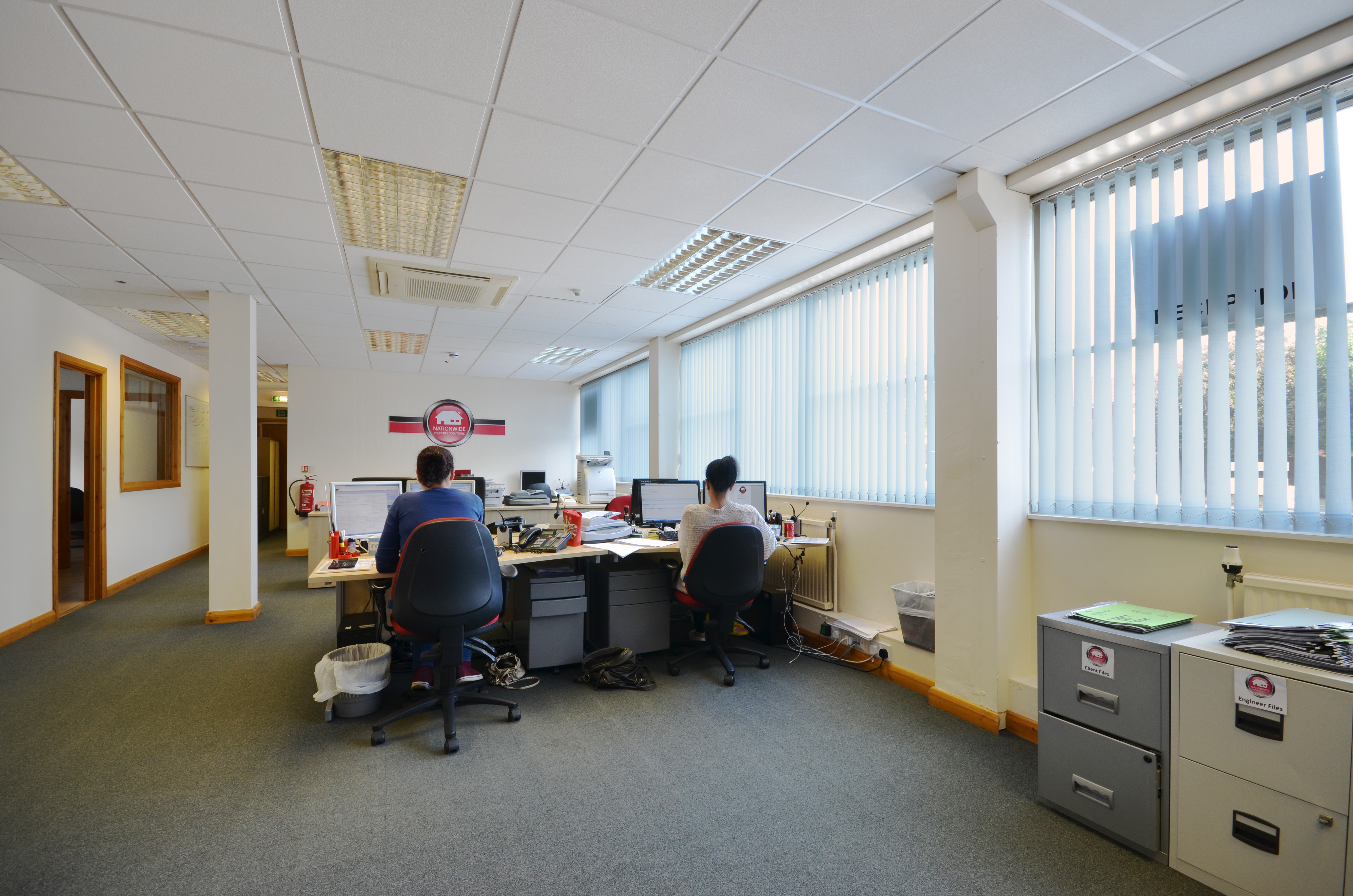 Office, Bizspace Business Park, Wakefield, Yorkshire, WF2