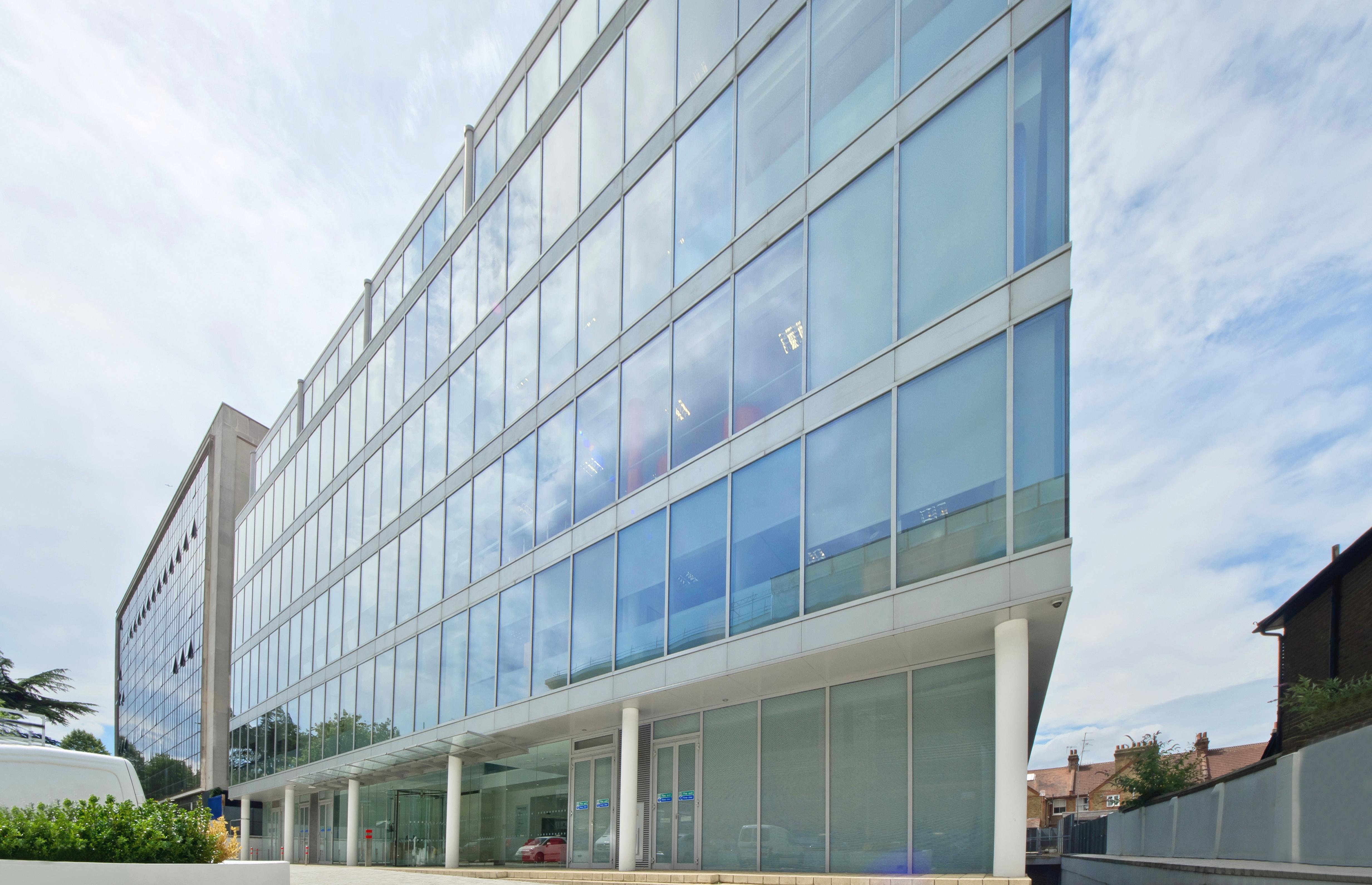 business centre search