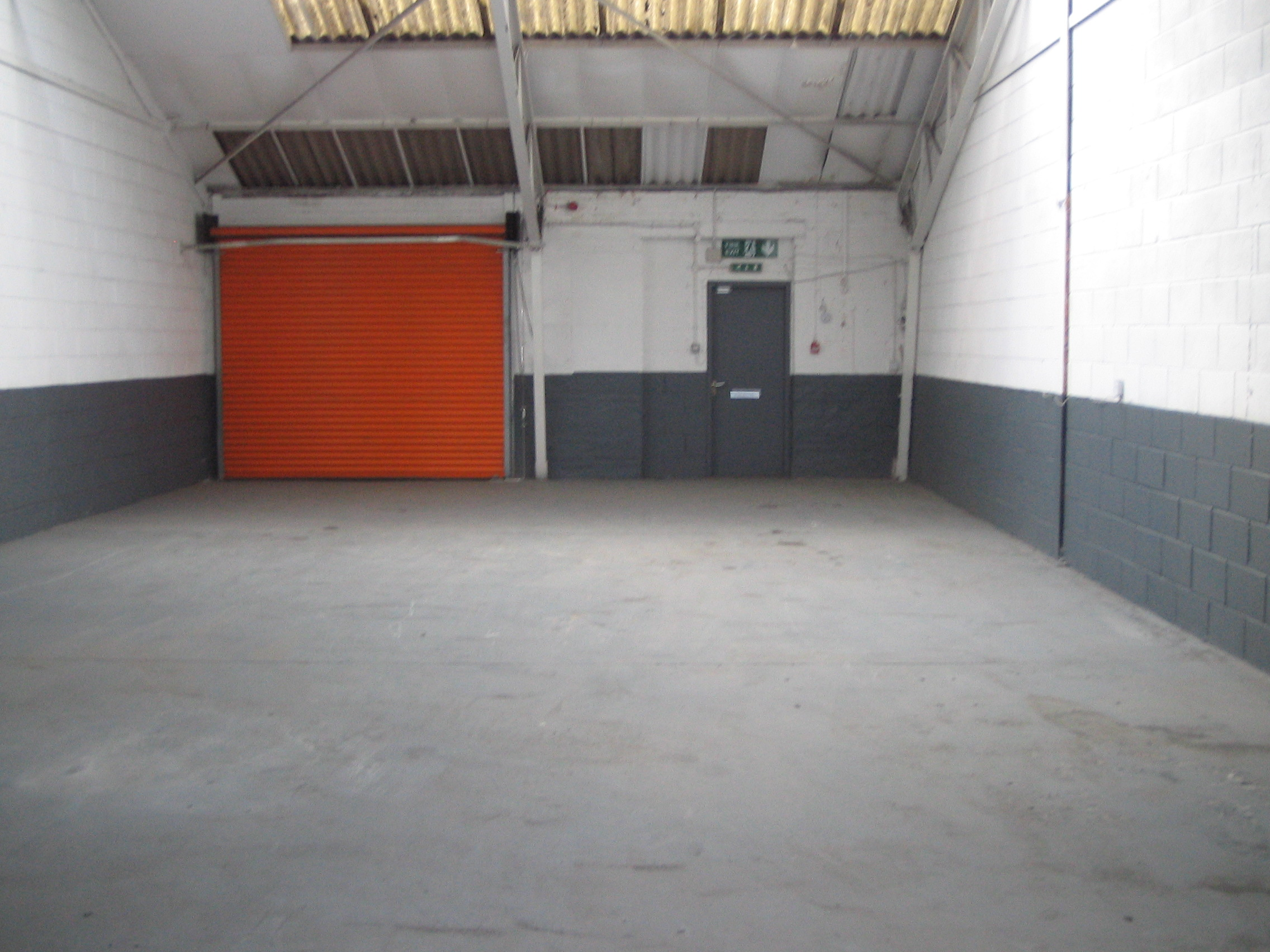 Industrial Units at Bizspace, Planetary Business Park, Willenhall, Wolverhampton, WV13