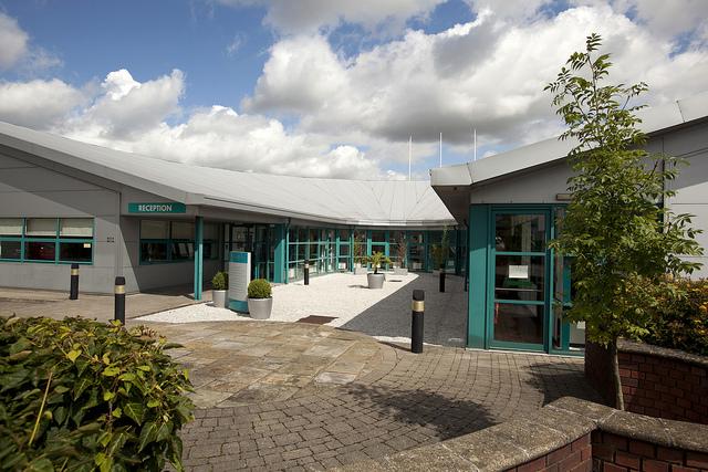 Bermuda Innovation Centre
