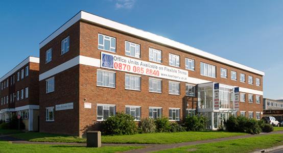 Crawley Business Centre, RH10