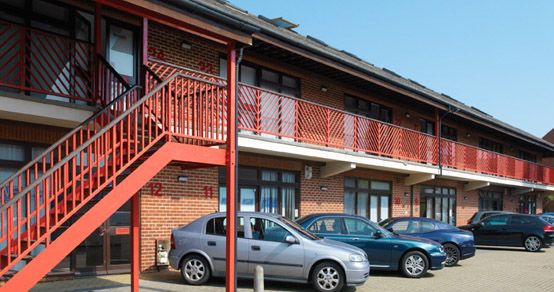 City Business Centre, Horsham, RH13