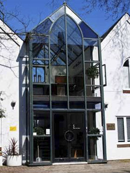 Lenta Hyde Park House