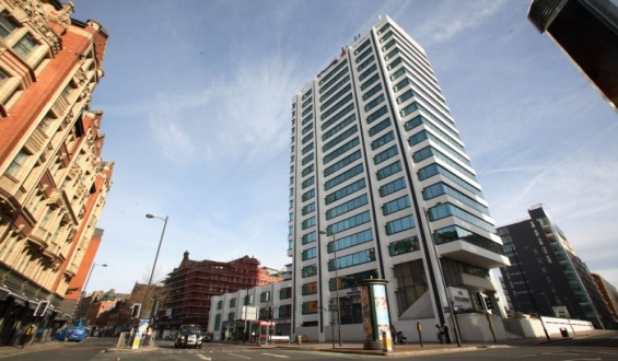 Bruntwood, 111 Piccadilly, Manchester, M1