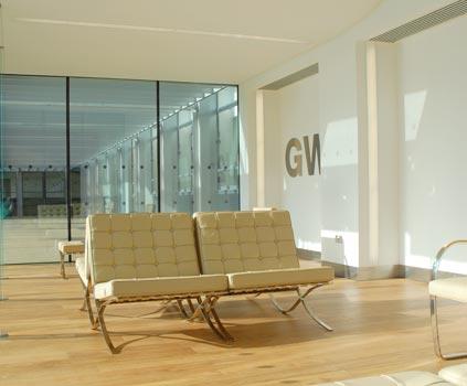 GW Business Centre